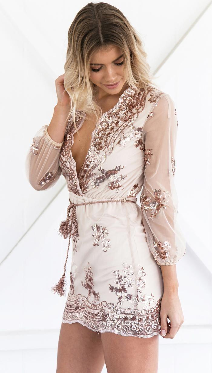 Just Like Heaven Dress