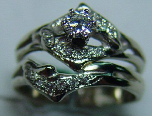 dolphin wedding ring sets x12ws here are some ways you can get a wedding set - Dolphin Wedding Rings