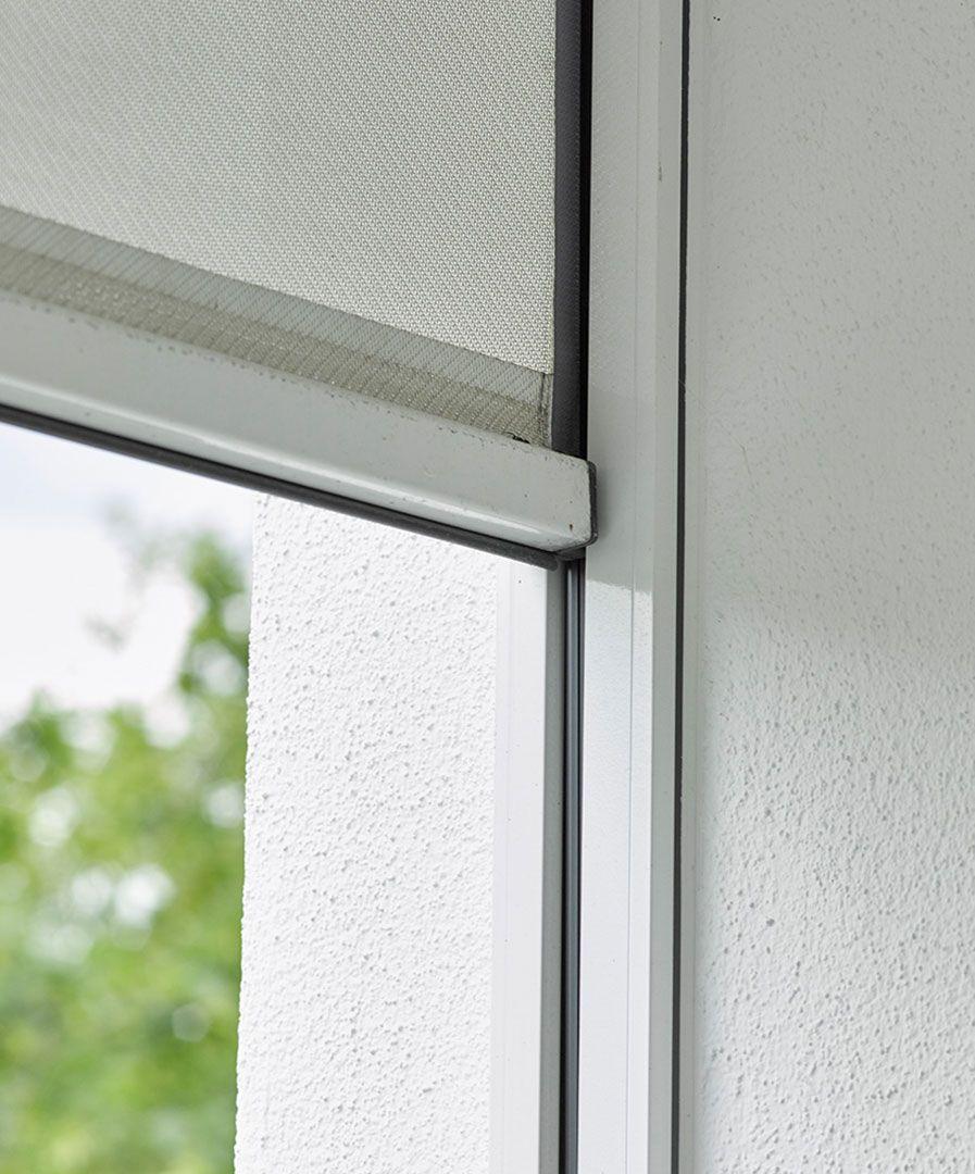 Fenstermarkisen Fur Privatgebaude U Firmengebaude Sonnenschutz