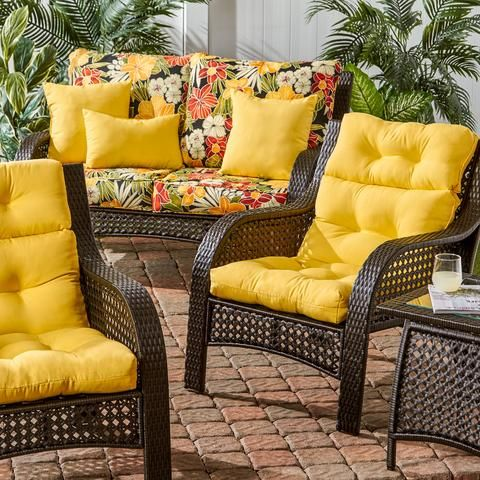 44 Wicker Patio Furniture Sets Patio Furniture Sets High Back Chairs