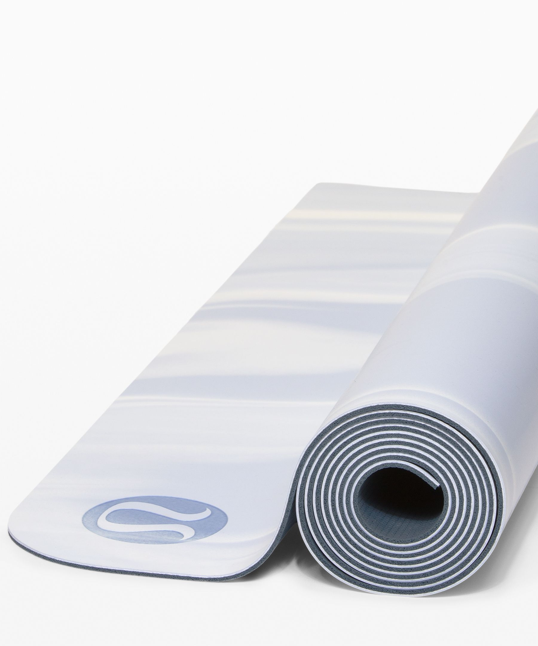 The Reversible Mat 3mm Women S Yoga Mats Lululemon In 2020 Lululemon Yoga Mat Yoga Women White Ink