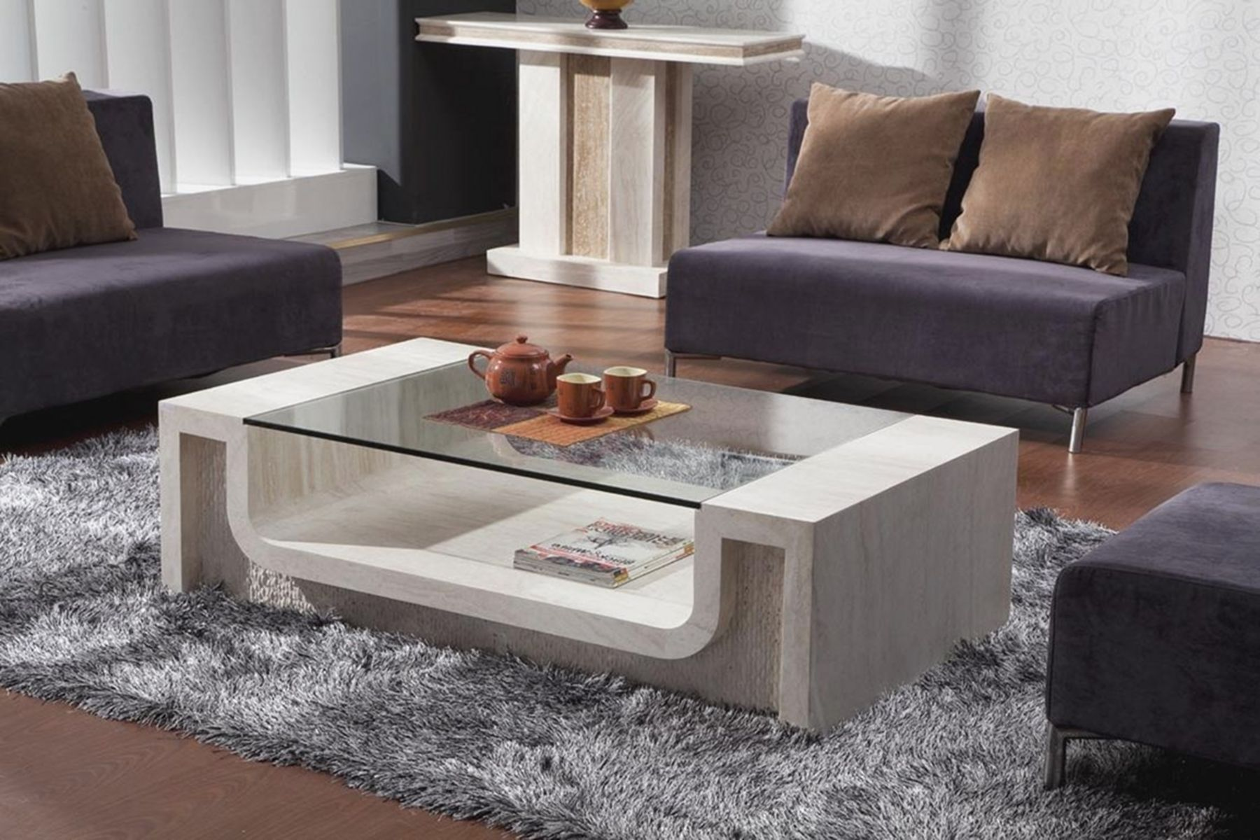 15 The Best Table Design Ideas For You To Imitate Your Living Room Tea Table Design Center Table Living Room Centre Table Living Room [ 1200 x 1800 Pixel ]