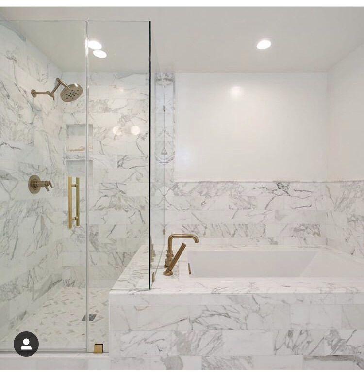 Calacatta Gold Italian Marble Calacatta Gold Calacatta Gold Bathroom Gold Bathroom