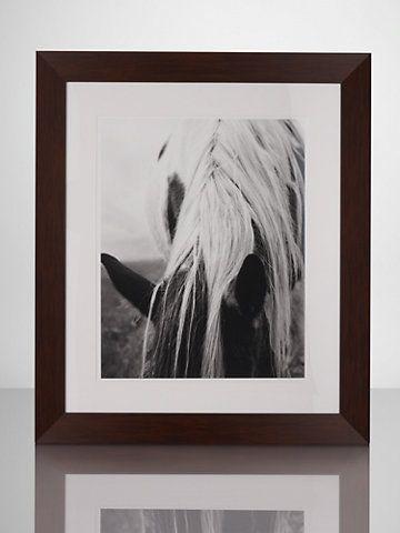 Horse Hawaii - Artwork  Home - RalphLauren.com