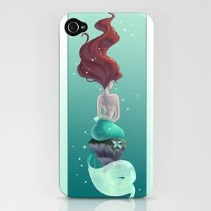Wish I Could Be iPhone Case by Brianna | Society6