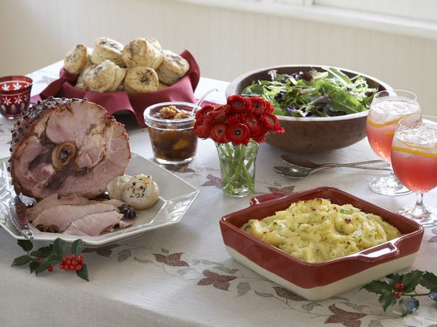 Christmas lunch menu pictures recipes and cooking food christmas lunch menu pictures recipes and cooking food network forumfinder Image collections