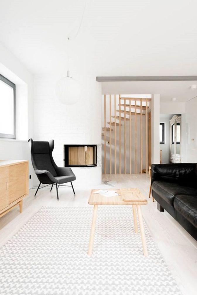 Minimal Interior Design Inspiration #67 UltraLinx Cloisons