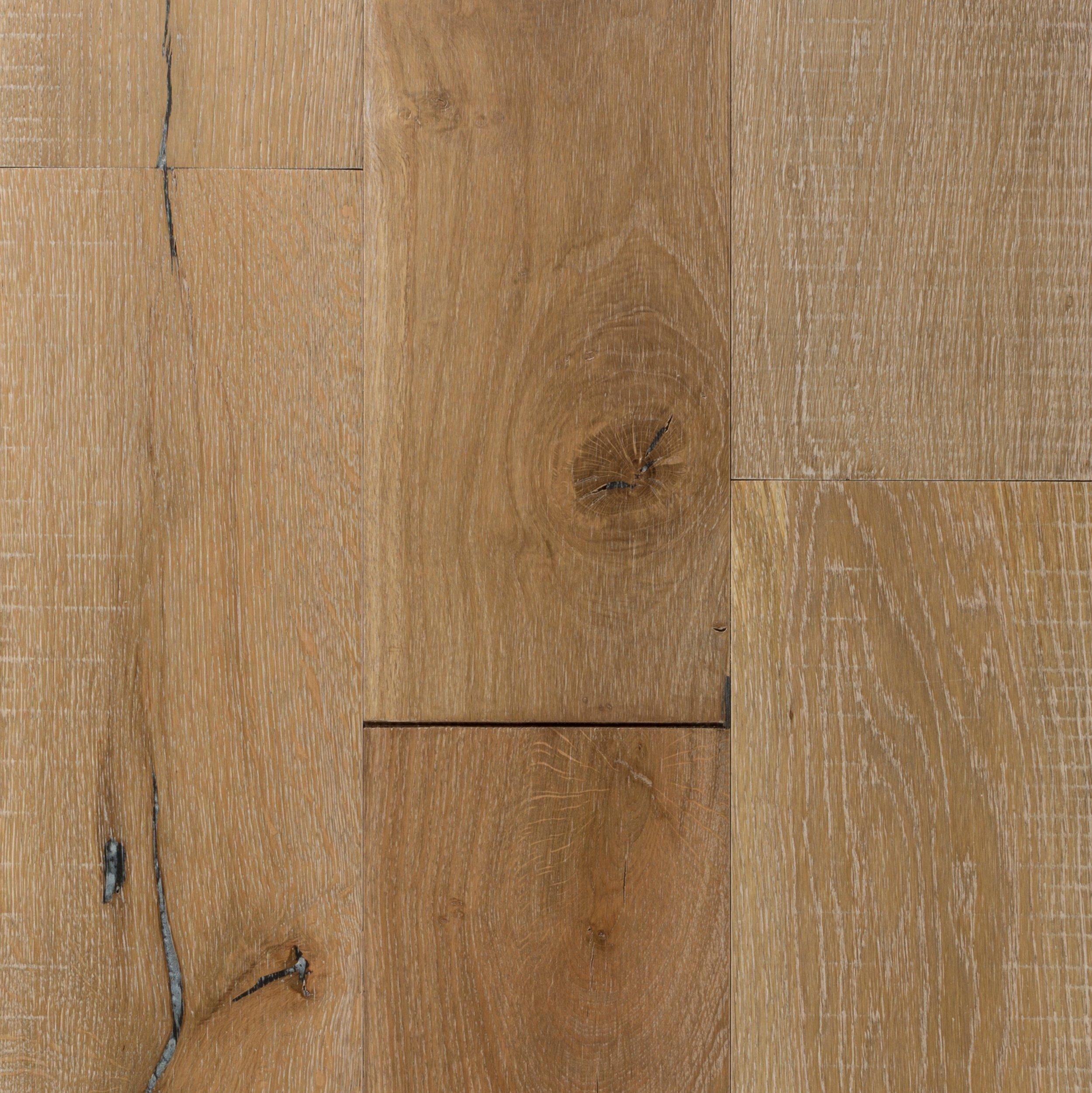 Gray Oak Wire Brushed Engineered Hardwood Light Wood Floors Engineered Hardwood Oak Engineered Hardwood
