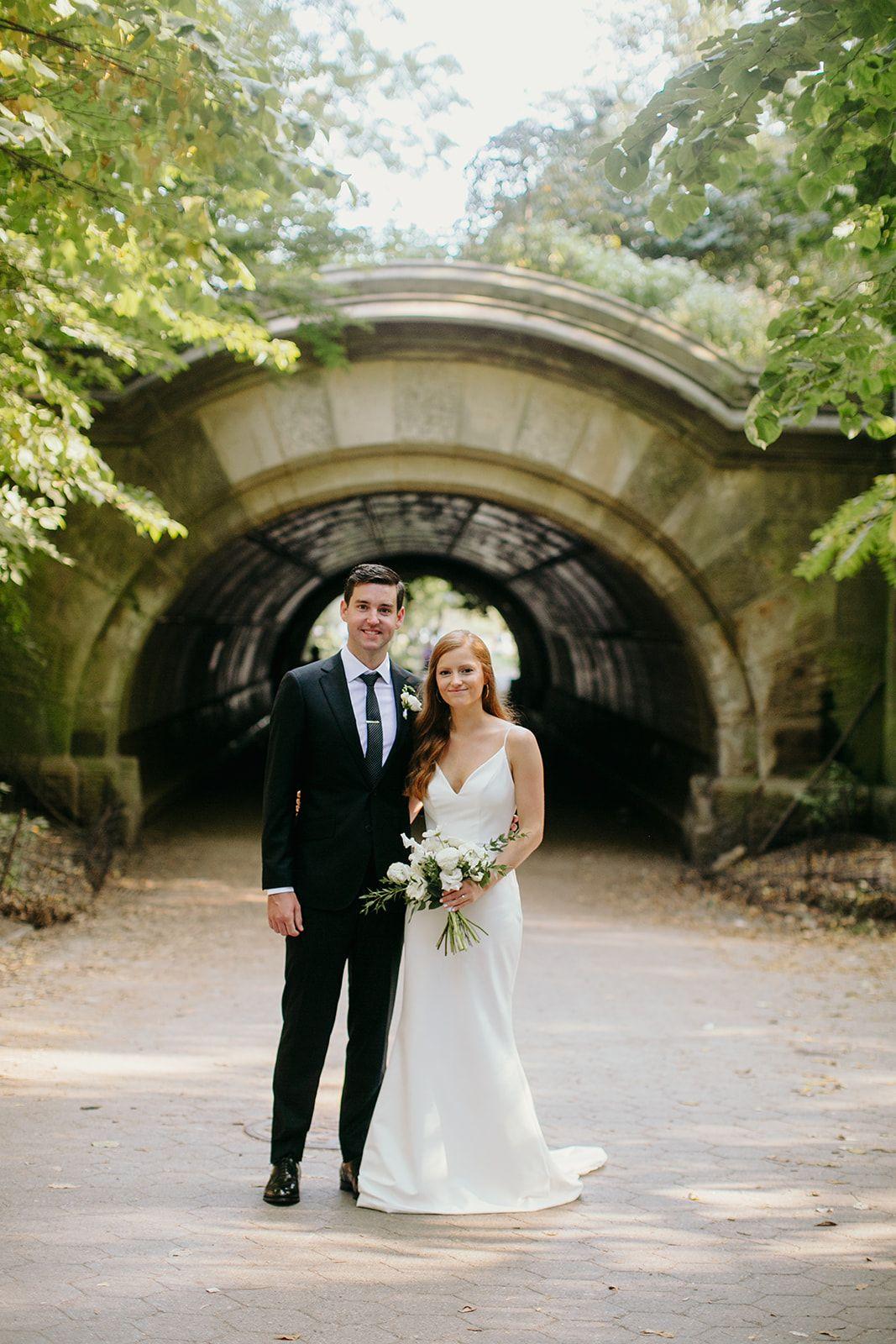 Wedding at 501 Union Brooklyn, NY in 2020 Nyc wedding