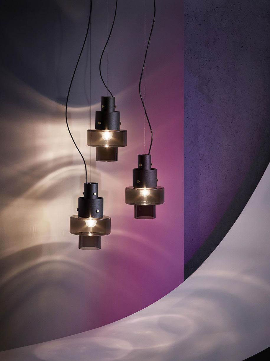 Foscarini Lights Diesel Living And Foscarini Light It Up Habitus Living P