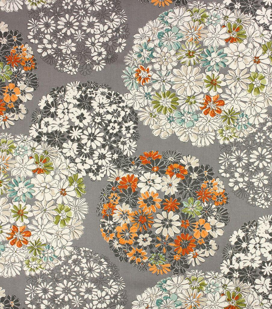 Richloom Studio Multi Purpose Fabric Chloe Aspen Fabric Shops