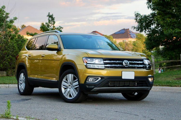VolksMasters VW Atlas Accessories for You, Me, and the