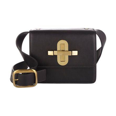 Chloé Devon Small Shoulder Bag at Barneys.com