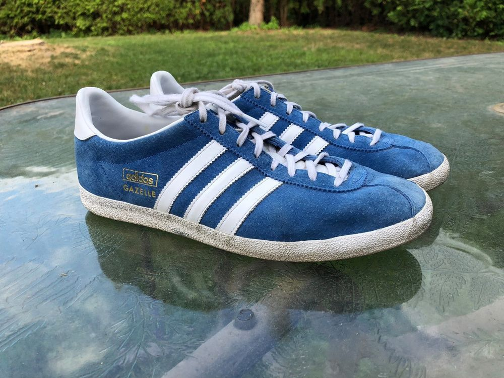 adidas Gazelle OG Shoes | adidas US | Schuhe