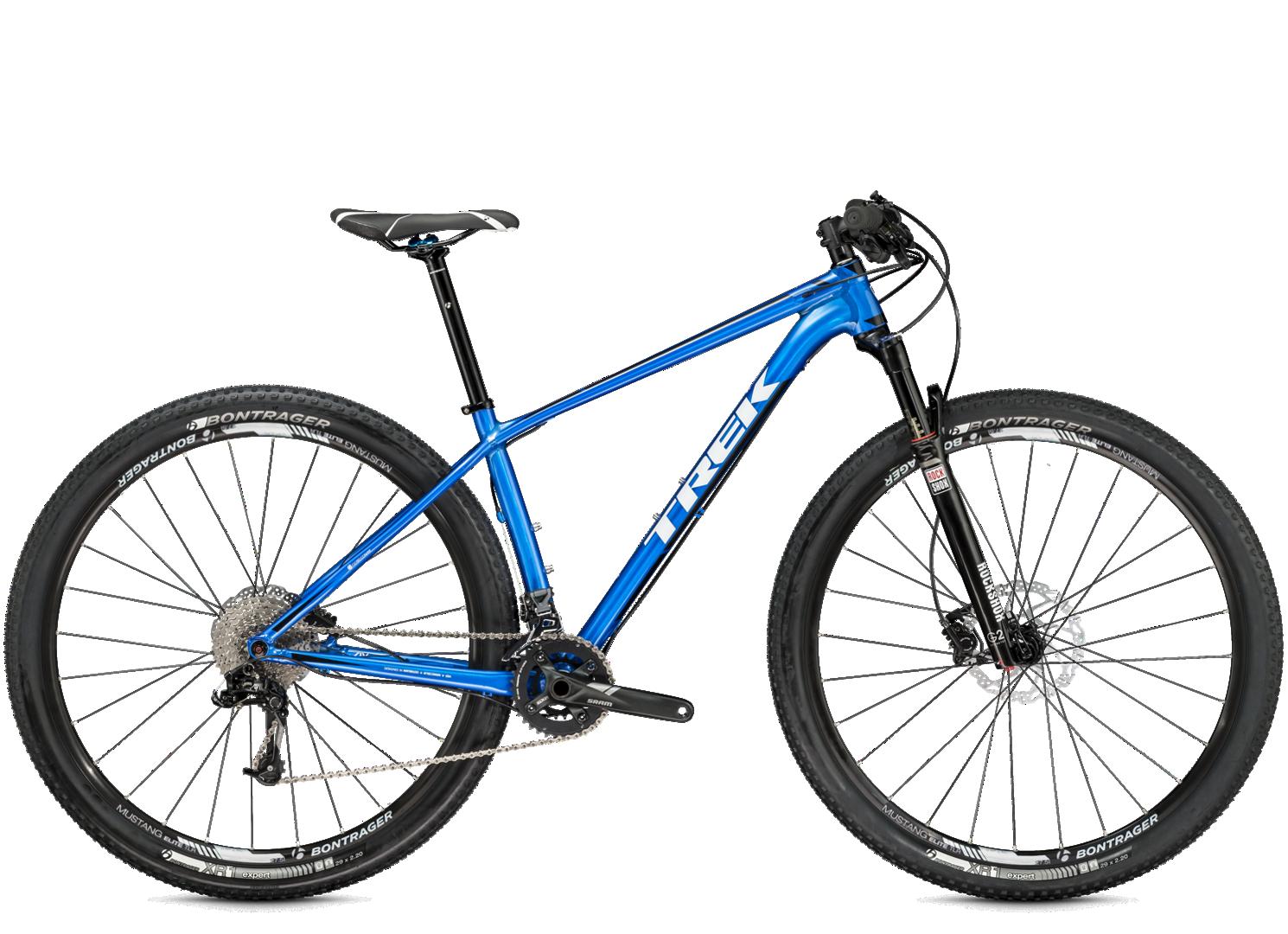 Superfly 6 Trek Bicycle Msrp 1 819 99