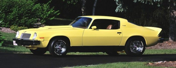 1974 Camaro Said To Be The Last Stage Iii Built By Nickey Chevrolet Heads To Auct Hemmings Daily Camaro Chevrolet Chevy Camaro