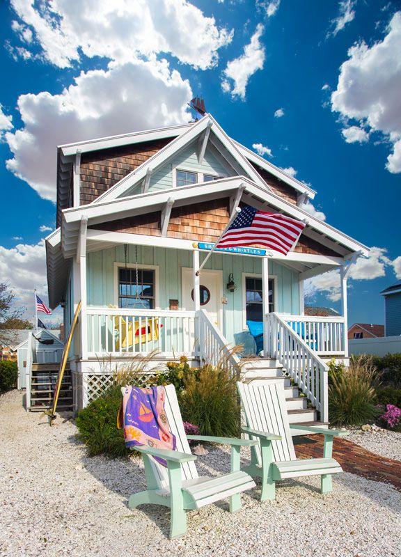 Photo Friday: East Coast Cottages | Utah Style & Design