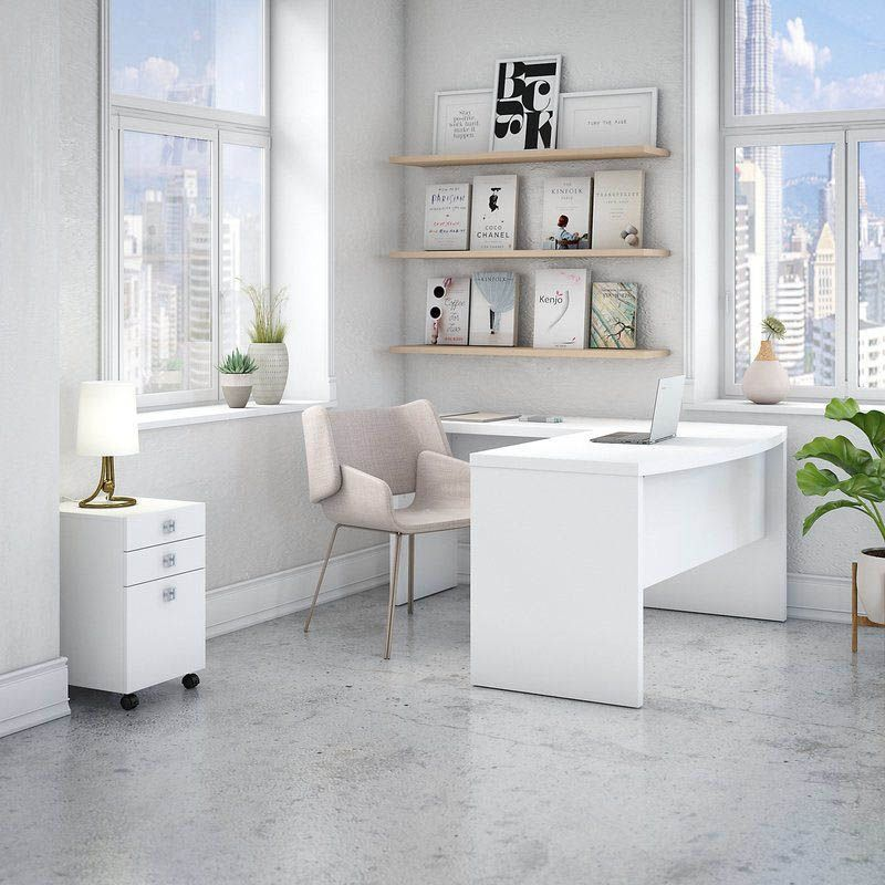 Awesome Home Office Furniture Flat Pack Just On