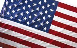 2x3 Foot Traditional Cotton American Us Flag By Www Usflags Com