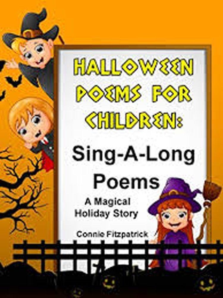 Halloween 2020 Chris halloween poems 2020 , 101 Best Halloween Poems For 2020