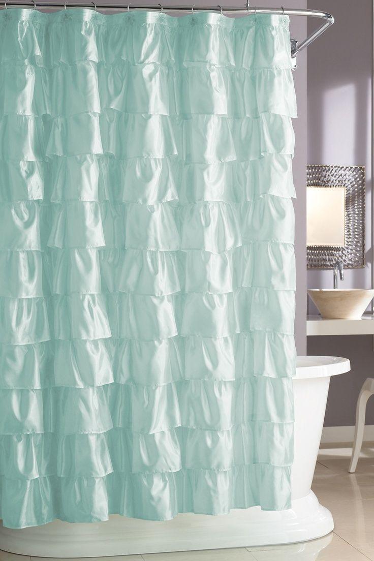 Shower Curtain Ideas Pinterest Part - 20: Most Popular Shower Curtain Ideas #bathroom #showercurtain #diy #trends