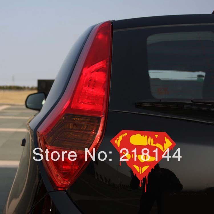 2Pcs Cycling Bike Riding Auto Car Sticker Decals Bumper Window DIY Decor Hot
