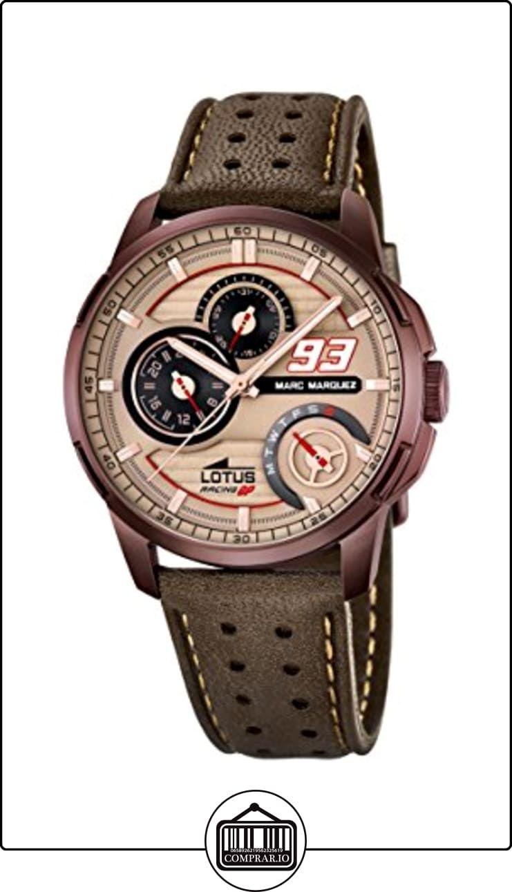 90e38bfa5c28 Lotus 18243 2 - Reloj de pulsera hombre