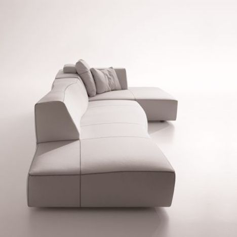 Bend Sofa By Patricia Urquiola