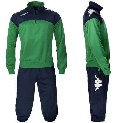 83205b810faa8 ropa deportiva kappa para futbol