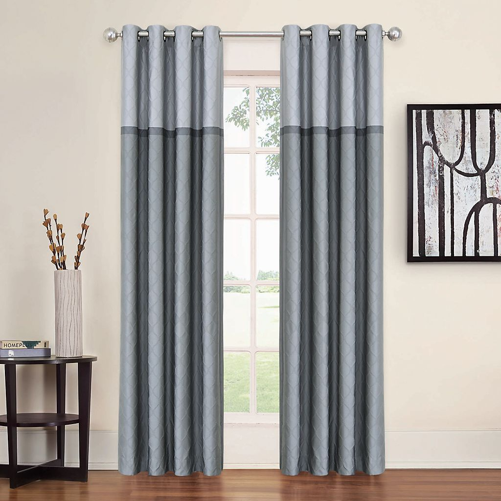 Eclipse Arno Blackout Window Curtain Curtains Drapes Curtains