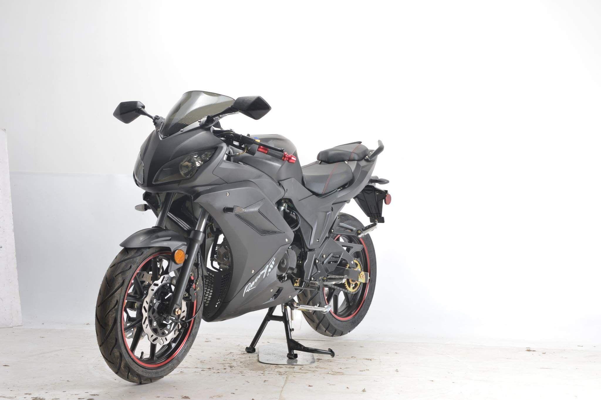 Street legal Pocket bike, Motorcycle, Bike