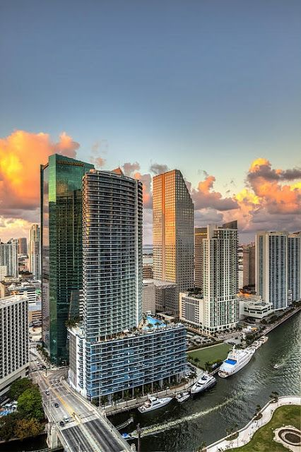 Stunning Images Of Famous Cities Around The World Part - Famous cities in usa