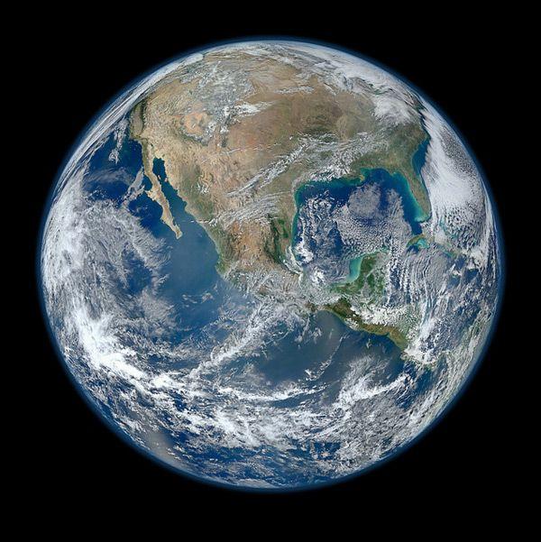Our Precious Earth Blue Marble Bokkonst Fargrik Och Bilder
