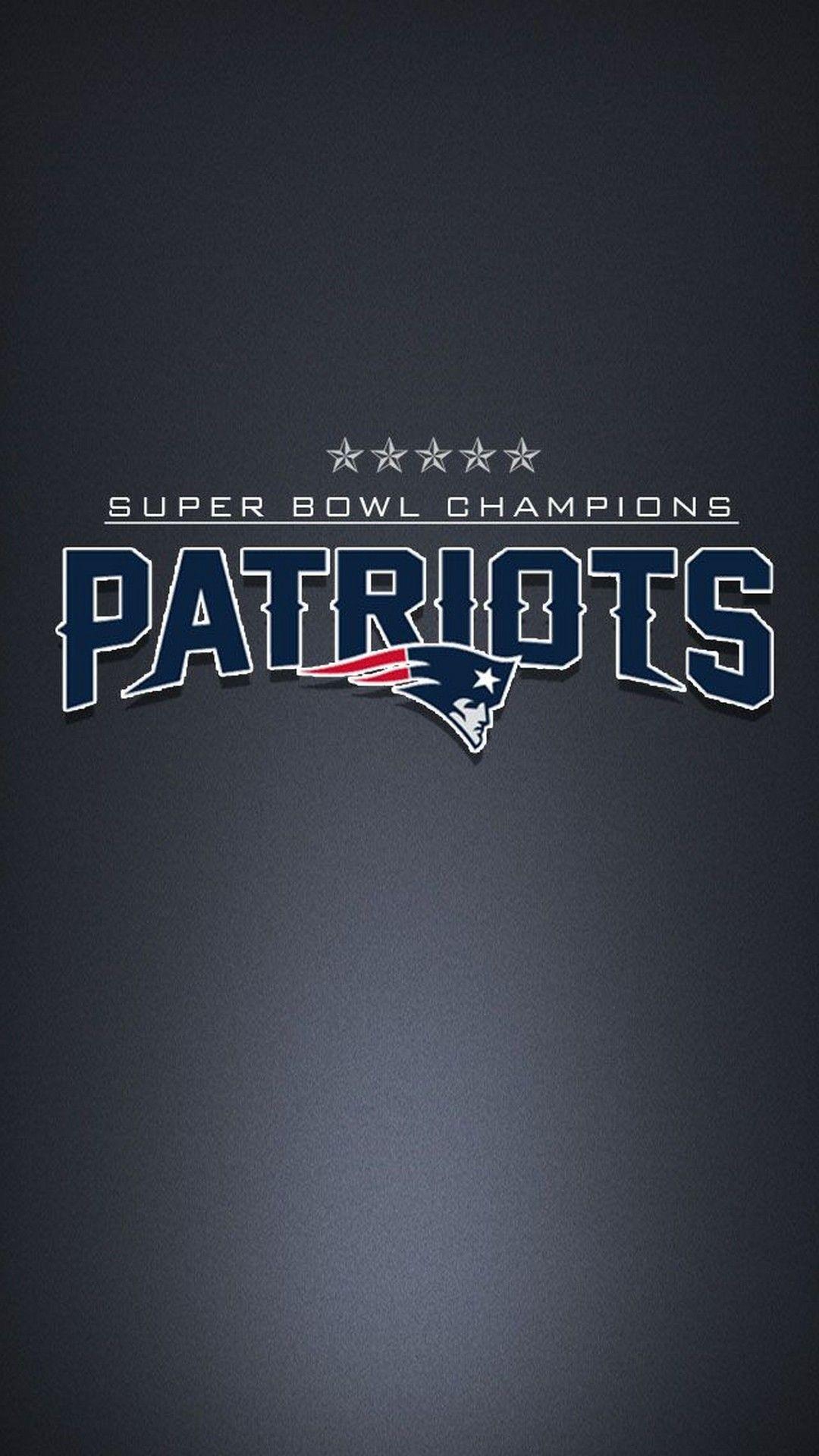New England Patriots Iphone Home Screen Wallpaper Best Nfl