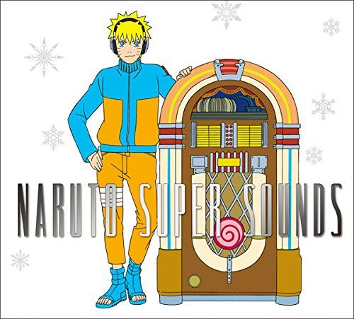 Pin by picasso Mai on Anime | Cd japan, Naruto, Anime