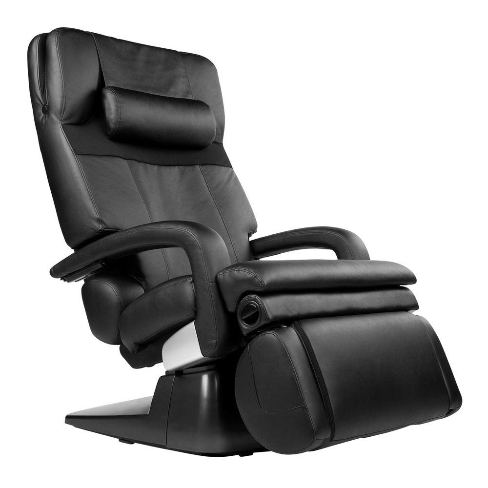 Human touch ht7450 massage chair w zerogravity