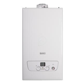 Baxi 600 636 36kw Combination Boiler Natural Gas Erp 7691350 Boiler Gas Water Supply