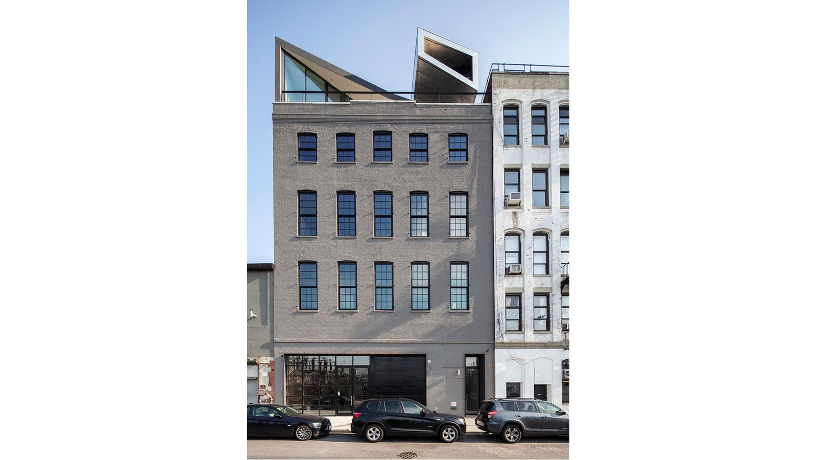 One John St – 42 homes in Dumbo, Brooklyn