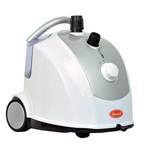 Iron Vs Steamer