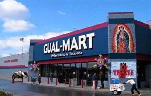 Gual mart
