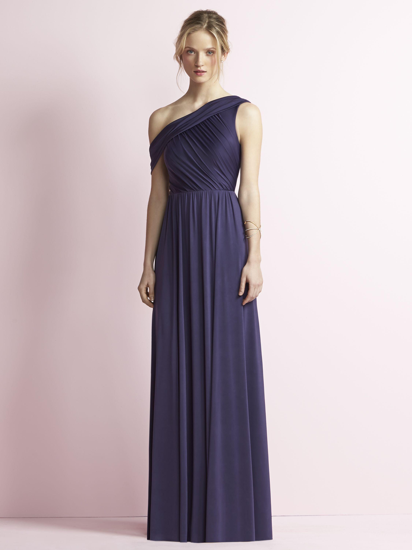 Famoso Vestidos De Dama Jenny Yoo Bosquejo - Vestido de Novia Para ...