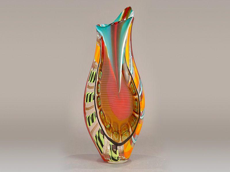 Murano Glass Bowls Murano Vases Art Glass Pinterest