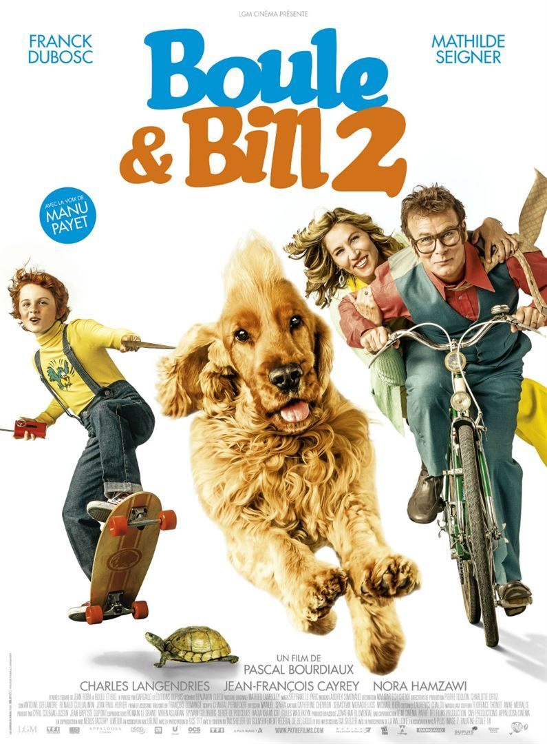 boule bill 2 2017 en streaming vf regarder ici http www streamingvf stream 2017 04 boule bill 2 en streaming vf complet html synopsis famille de