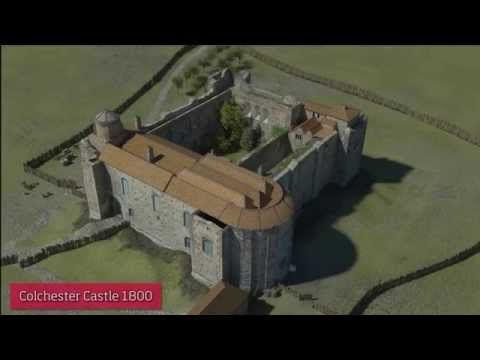 Virtual Past - Bringing History to Life | Showcase | Leeds Castle