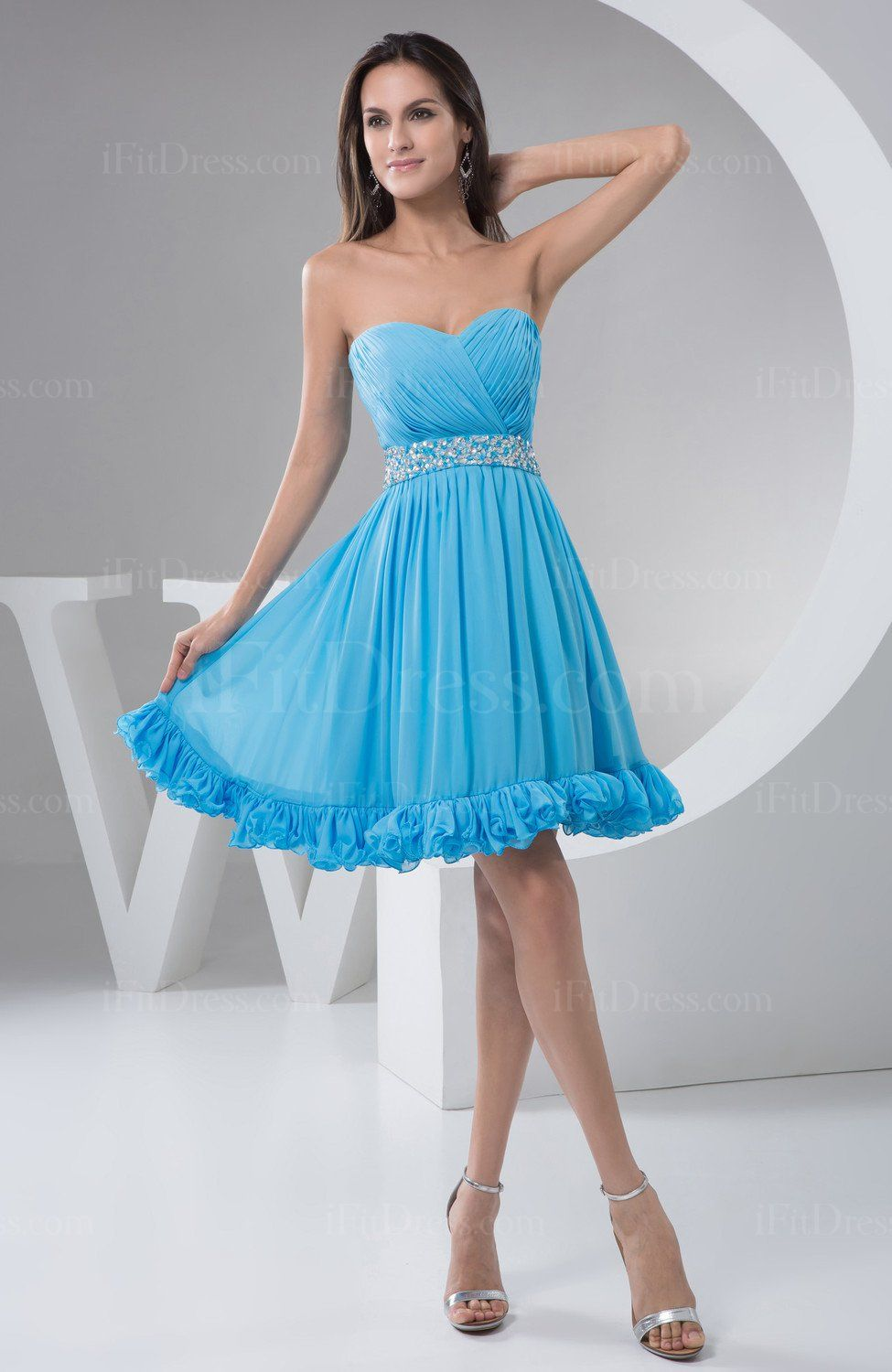 Inexpensive Homecoming Dress Unique Sweetheart Casual Country ...