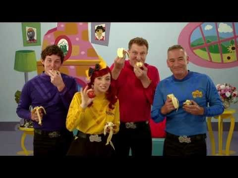 "The Wiggles' ""Apples & Bananas"" Trailer Hope's"