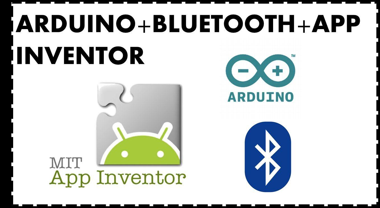 Las Mejores 10 Ideas De Arduino Bluetooth App Inventor Arduino Bluetooth Arduino Bluetooth