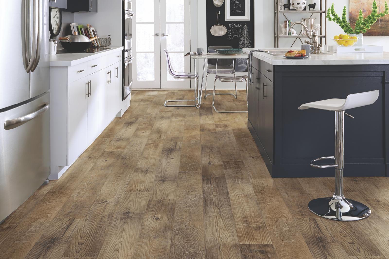Mannington Dockside Sand Lvt Flooring House Kitchen