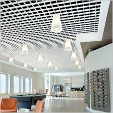 Suspended Ceiling Metal Panels   Google Search