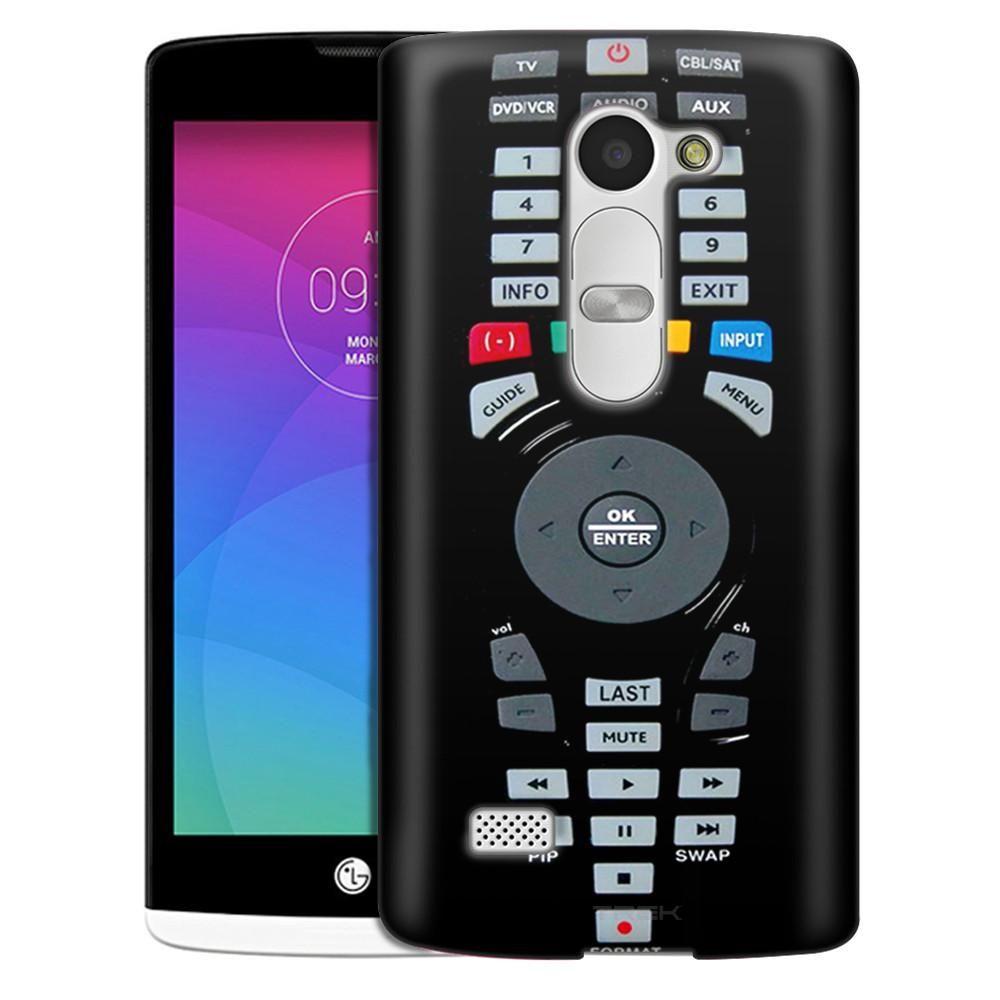 LG Leon TV Remote Controller Case Tv remote, Mini tv, Remote